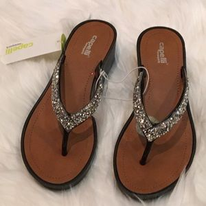 Capelli New York Sandals Size 6